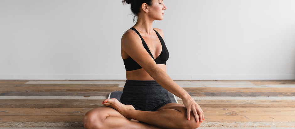Yin Yoga & Acupuncture: Late Summer Edition