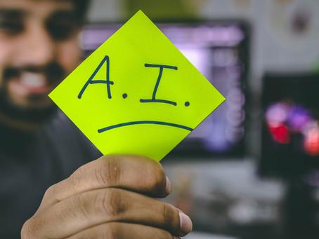 Role of AI in logistics