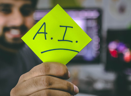 AI – A Guarantee For A Safer Gaming Sector
