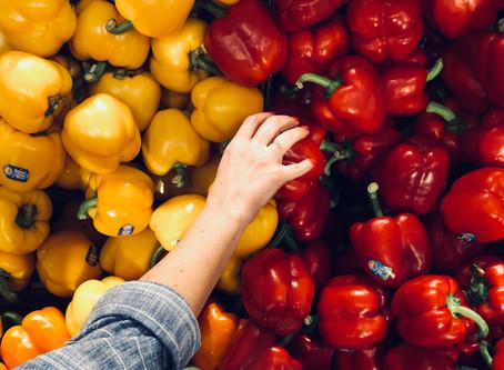 Konsumtionskollen - hur kan du handla mer hållbart?