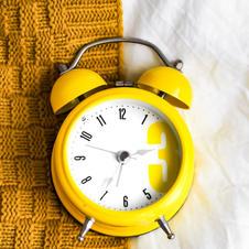 Habits & Routine Planning