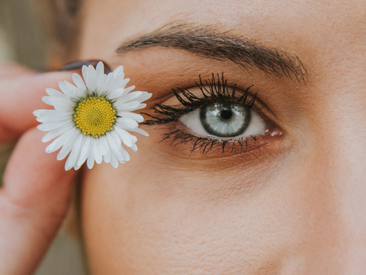 Cómo activar tu ojo creativo para crear con más magia