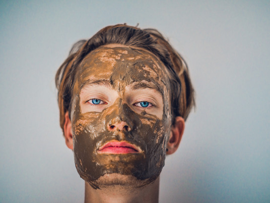 Pamper Yourself With These 6 DIY Face Masks