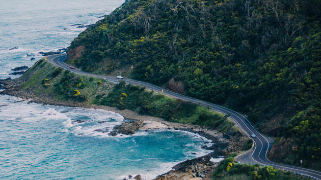 Great Ocean Road + Grampians Melbourne - Adelaide