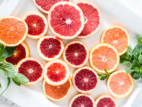 Dental Benefits of Grapefruit Seed Extract