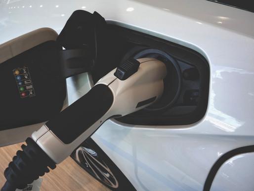 Car Battery Munching Bacteria