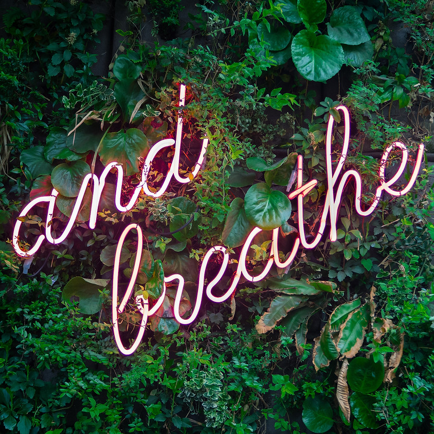 SACRED BREATHWORK AND SOUND THERAPY