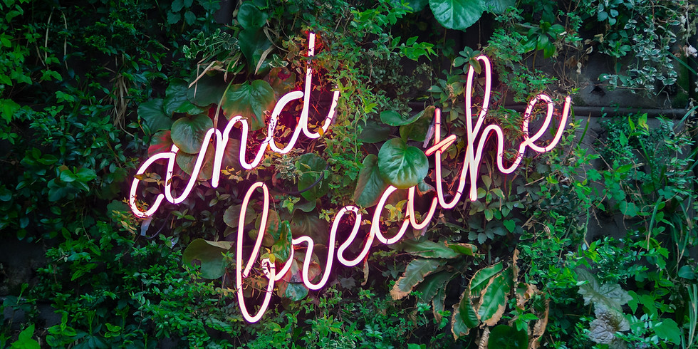MedARTation at Ideation co. Mindfulness meditation meets clay