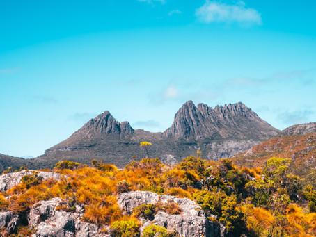 Solo Spotlight Destination: Tasmania