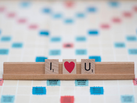 Saying 'I Love You' - Why You Shouldn't Fear The Response