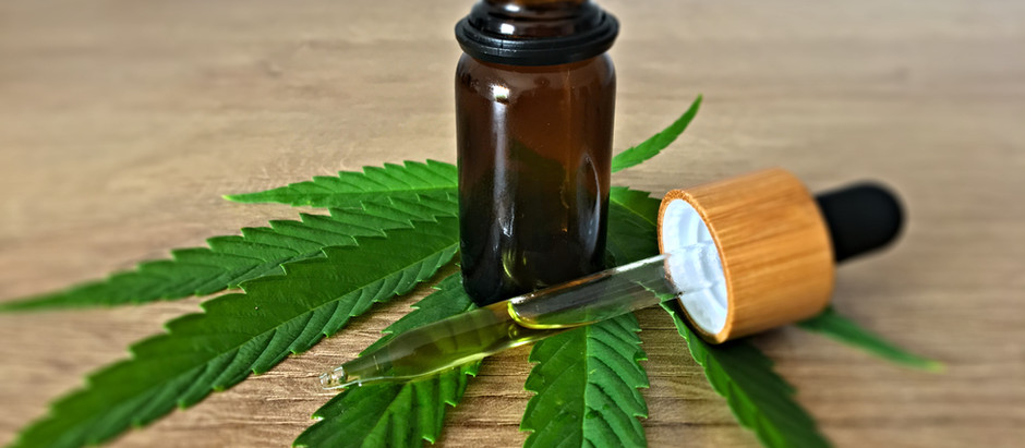 What Is CBD Oil and Is It Safe To Use?