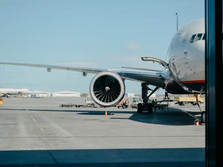 Covid-19 Vaccine (Transportation & Logistics): Flight Operations, Airworthiness & Risk Management