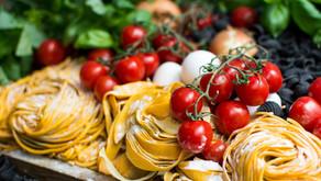 As receitas italianas mais conhecidas e copiadas