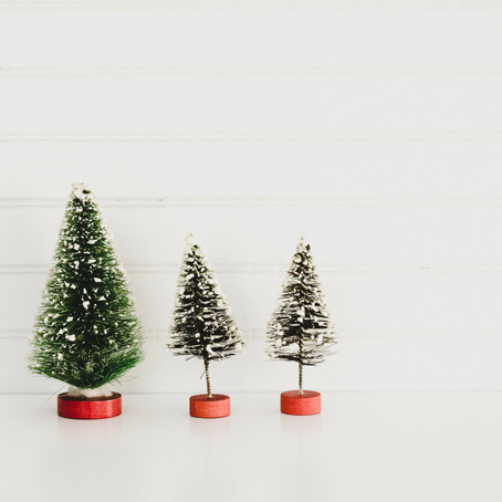 Vintage Holiday Decor Ideas