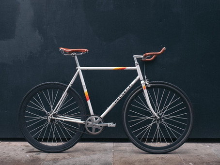 Why You Should Ride A Fixie