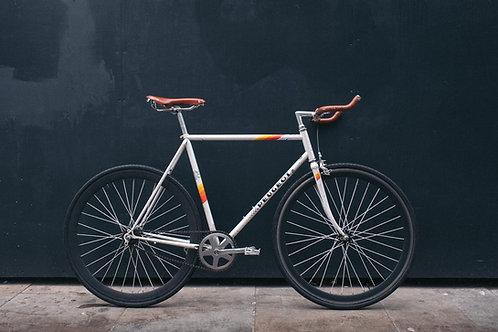 High Performance Bike