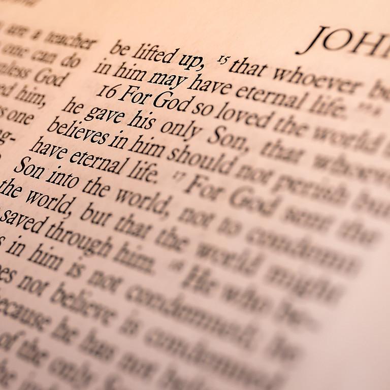 Wed AM Bible Study (19 May)