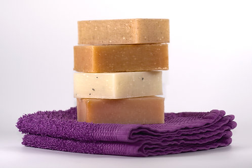 Cold press Handcrafted Soap