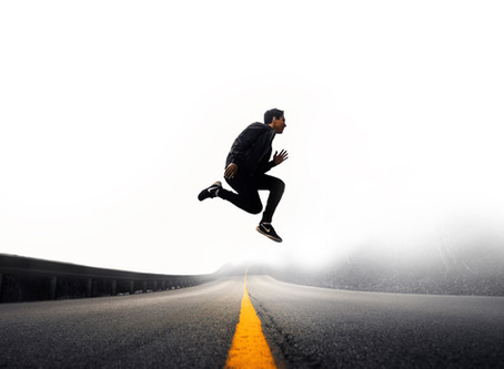 Plyometrics to Strengthen Your Appraisal Muscles