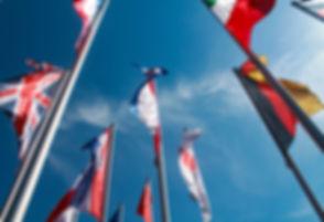 UK Flagpole Hire