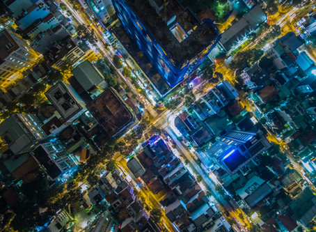 Spatial data – How can it improve efficiencies for building owners and operators?