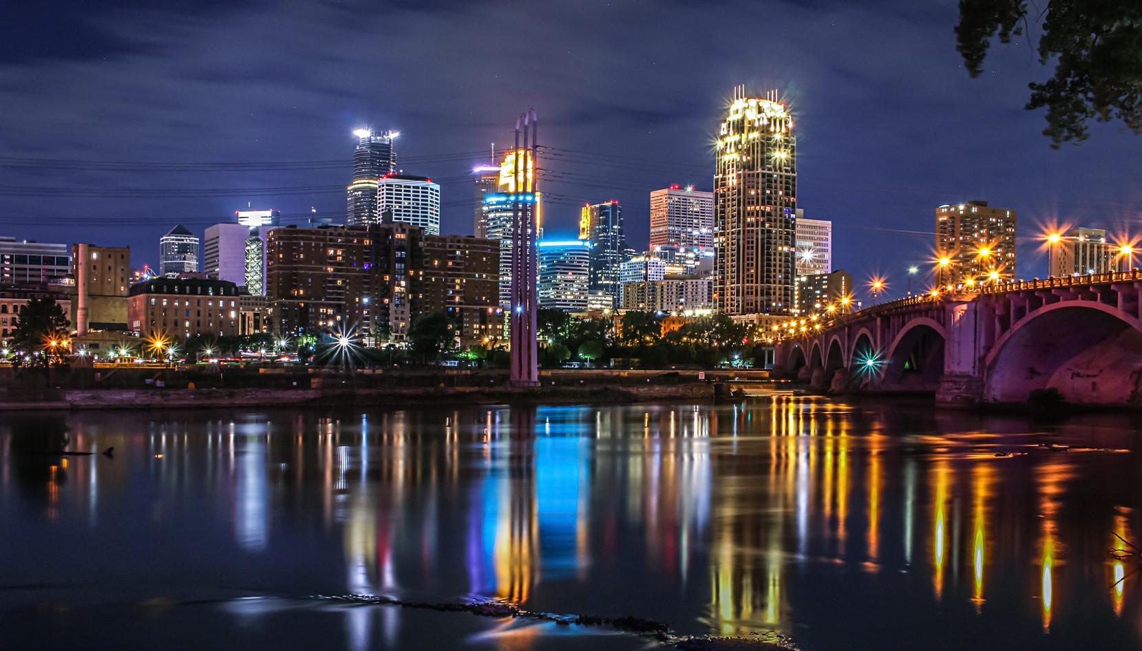 Minneapolis Data Center MarketBeat Report - Fall 2019