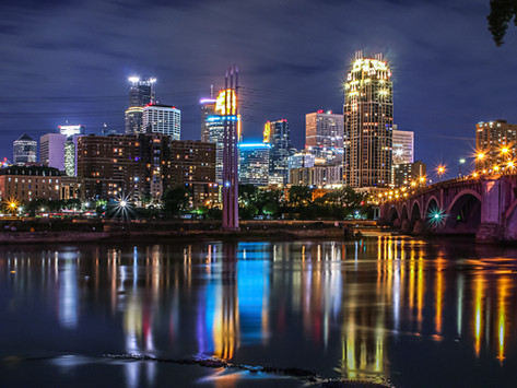 Flight Deals: Maryland to Minneapolis $76!