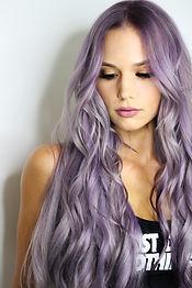 hair coloring near ashburn va