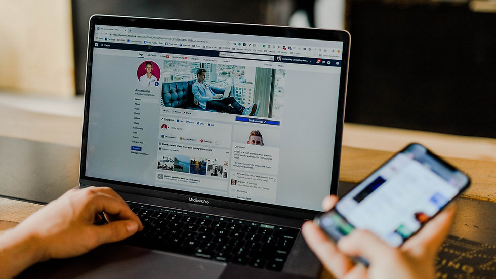 Social Media Kompetenzen