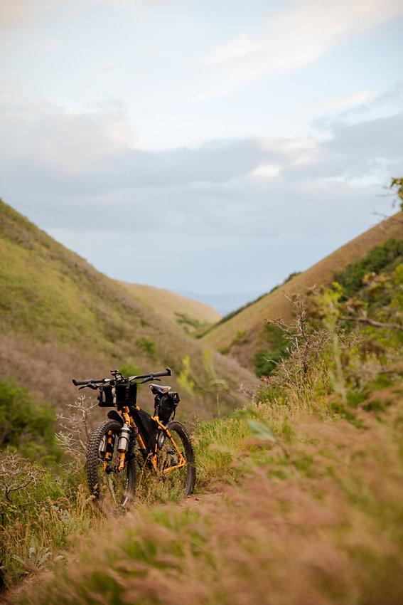 Cycling in North Devon