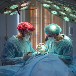 Surgery Preparation & Recovery Program
