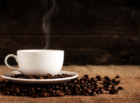 Caffeine Addiction - A Problem To Be Solved As Early As Possible