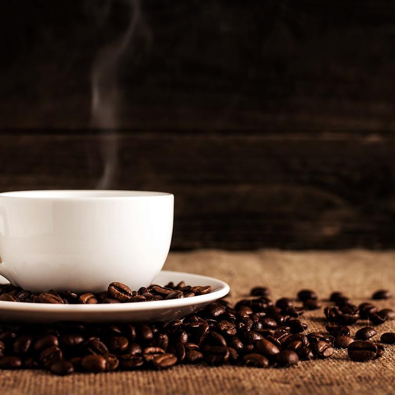 CBRE Coffee Chats