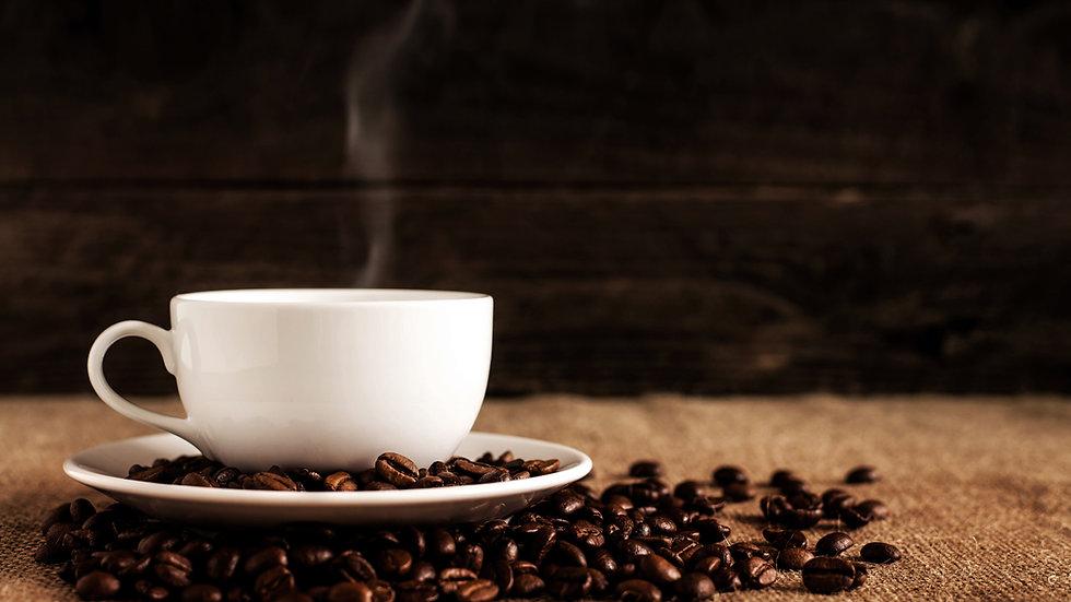 Coffee Beans Brazil