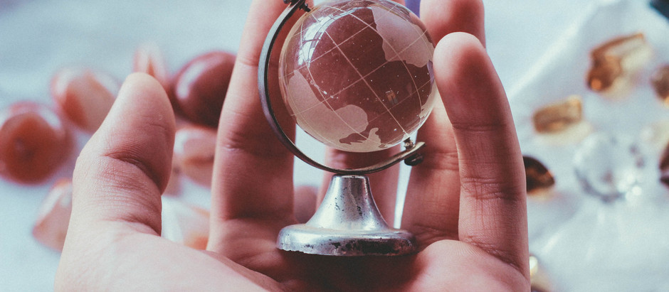L'internationalisation: une culture globale! Interview dans LesEchos