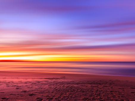 Like Sunsets & Rainbows: A Plea