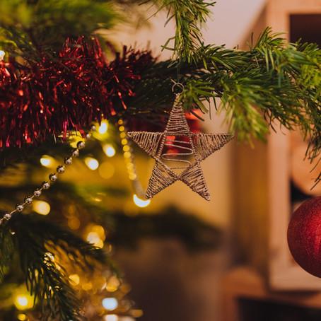 Family Life: Christmas Time