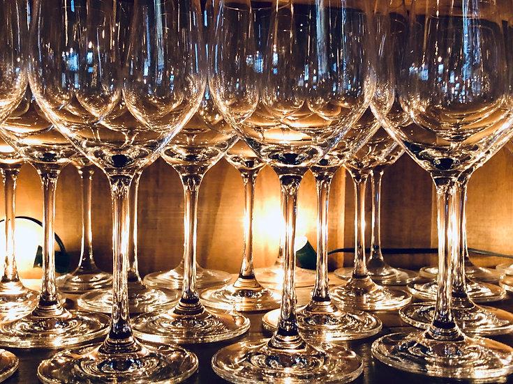 The Cork Conservatory Wine Club Membership