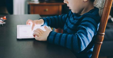 Parent Resource | Toddler-K