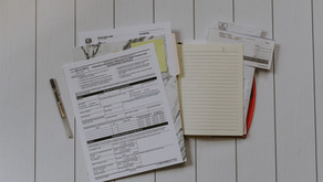 What information do you need to prepare a bankruptcy case?