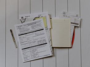 כיצד מבקשים פידיון פיצויים בעת סיום עבודה?