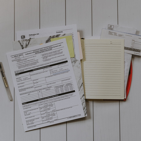 Imposto de renda 2020: saiba os documentos necessários