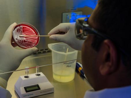 Sonoma County: Public Health Laboratory Technician I & II - Full-Time & Extra-Help