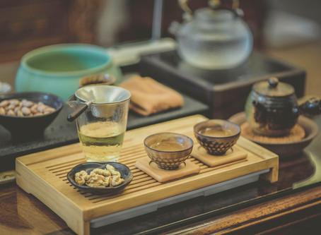 How to Prepare Chinese Herbal Tea