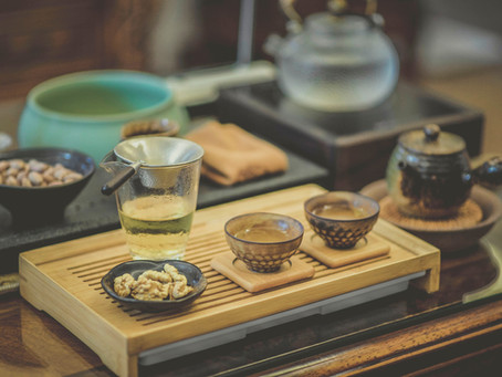 How to Prepare Chinese Herbal Tea