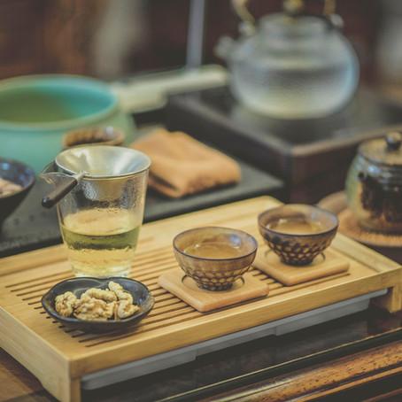 7 Popular Chinese Snacks