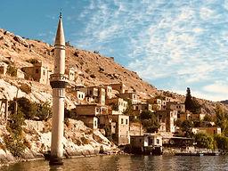 Turecko - Travel Planner