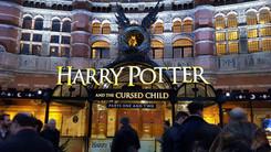 Transport Advisor Harry Potter Studio Tour