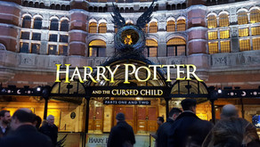 The World of Harry Potter In London