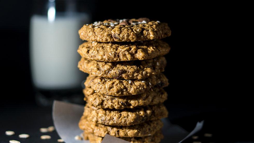 Luxury Cookies